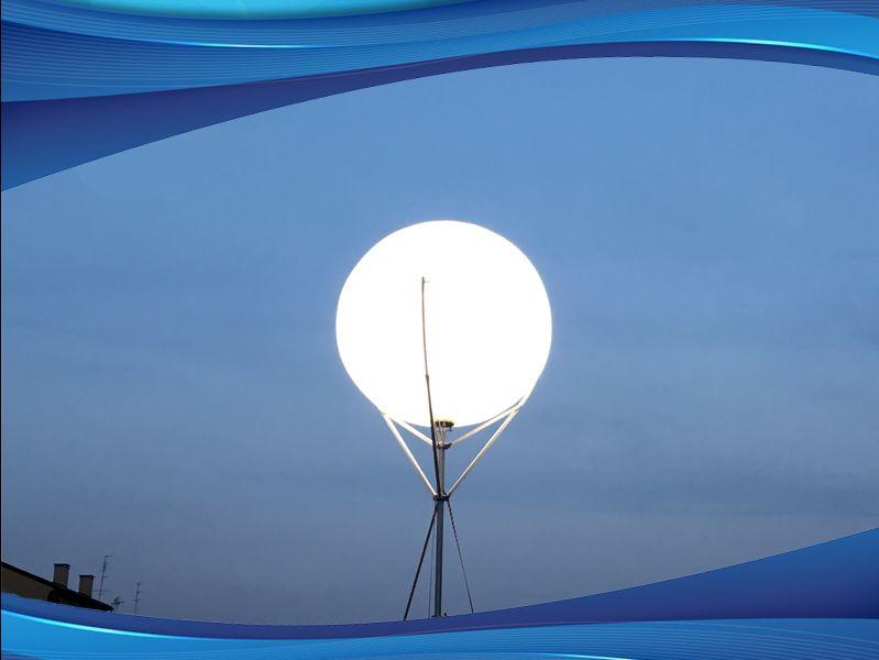 Promozione illuminazione eventi - Offerta illuminazione eventi - Sphere Srl