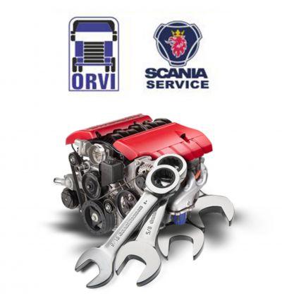 offerta servizio di autofficina e ricambi auto e camion occasione riparazione auto e autobus