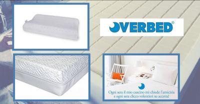 offerta cuscini e materassi ortopedici in vendita online overbed