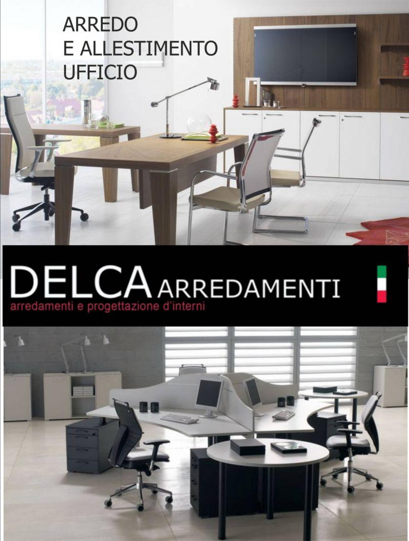 Offerta vendita arredamento per l 39 ufficio ud occasione - Casa piu arredamenti ...