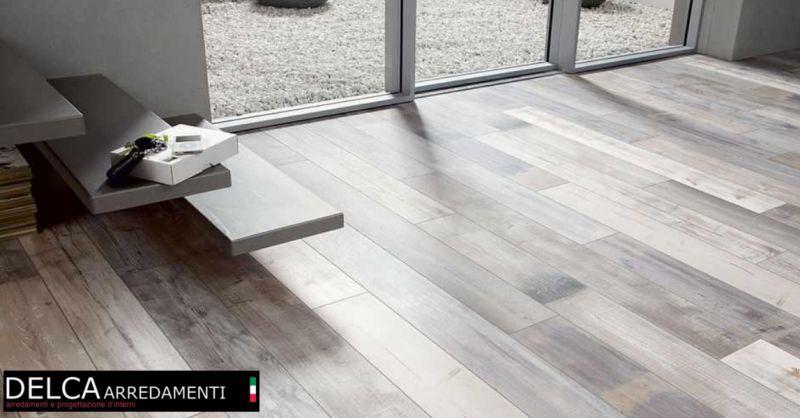 Delca Arredamenti offerta pavimenti in pvc - occasione installazione pavimento laminato Udine