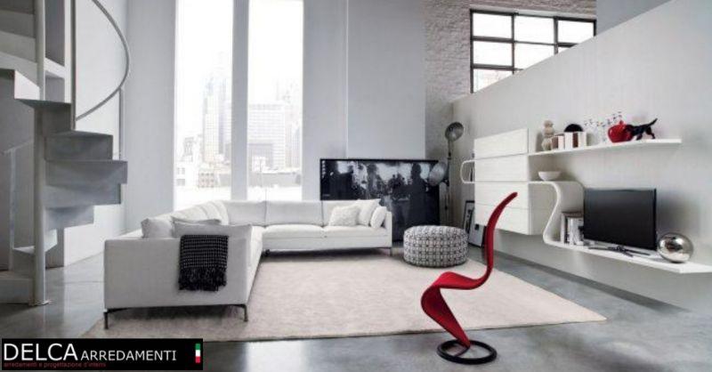 Delca Arredamenti occasione arredamento interni - offerta rinnovo design casa Udine