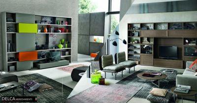 delca arredamenti occasione vendita mobili arredamento offerta falegnameria mobili su misura