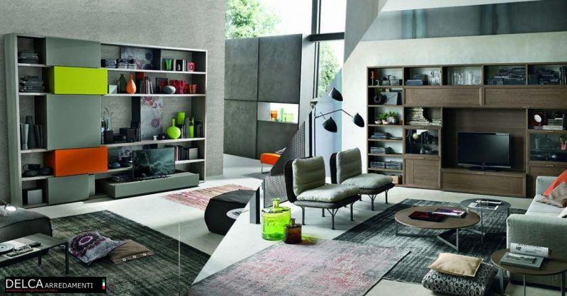 Delca Arredamenti occasione vendita mobili arredamento - offerta falegnameria mobili su misura