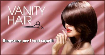 vanity hair occasione salone parrucchiere forte dei marmi e trattamenti capelli versilia
