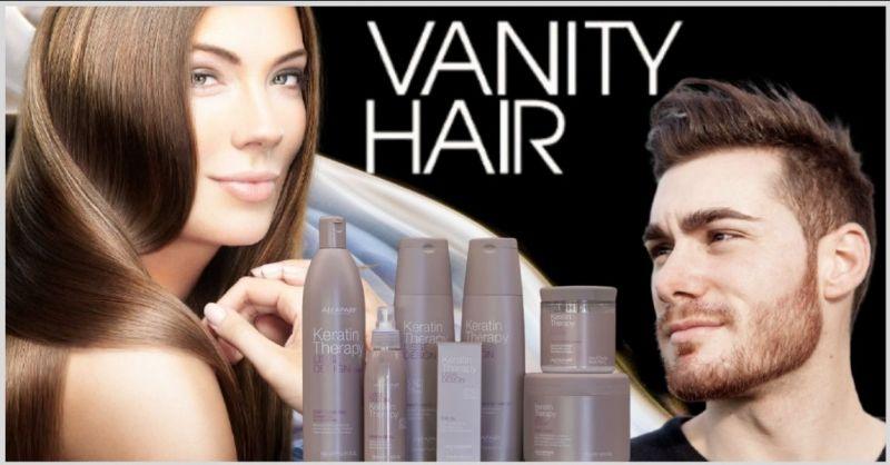 occasione trattamenti per la caduta dei capelli e vendita parrucche Versilia