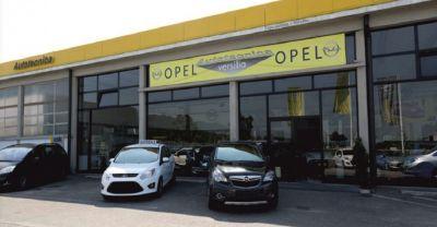 autotecnica versilia offera vendita ricambi originali opel viareggio