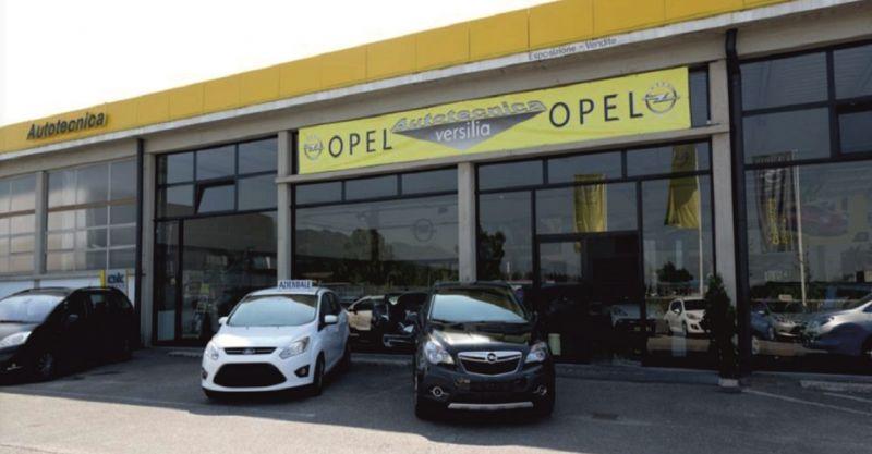 AUTOTECNICA VERSILIA - offera vendita ricambi originali Opel Viareggio