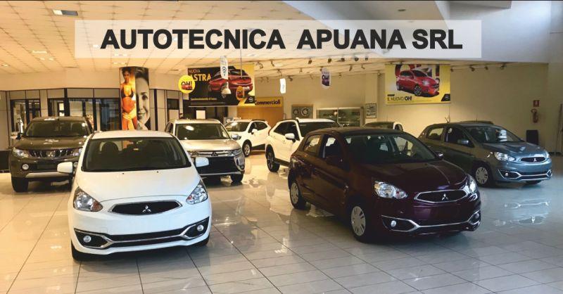 autotecnica apuana offerta vendita ricambi originali opel - occasione auto usate massa