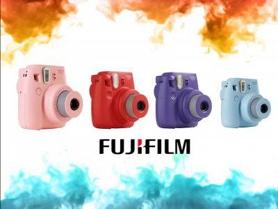 offerta fujifilm fotocamera promozione fotocamera istantanea fujifilm riflessi digitalpoint