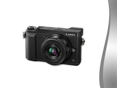 offerta panasonic mirrorless lumix gx80 promozione fotocamera panasonic riflessi digitalpoint