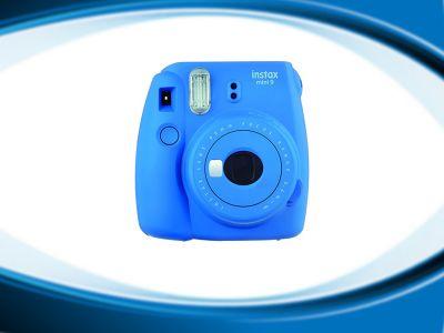 offerta fotocamera instax mini 9 torino promozione fujifilm riflessi digital shop