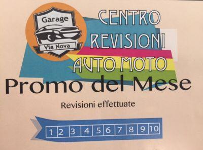 revisioni revisione auto moto buono omaggio