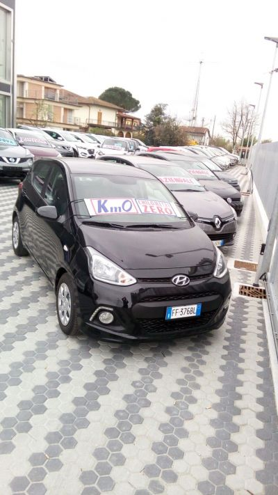 auto vendita nuovo usato km 0 garage via nova