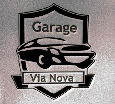 garage via nova noleggio macchina