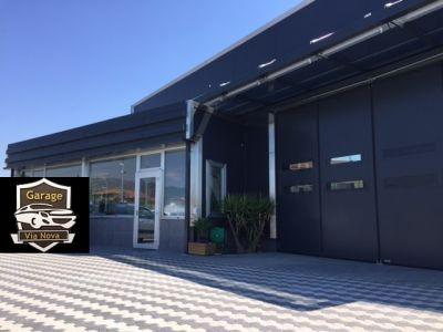 centro revisioni garage via nova auto moto