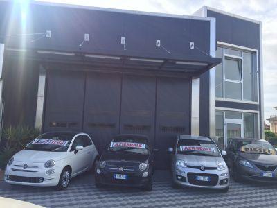 garage via nova show room multimarche noleggio revisione