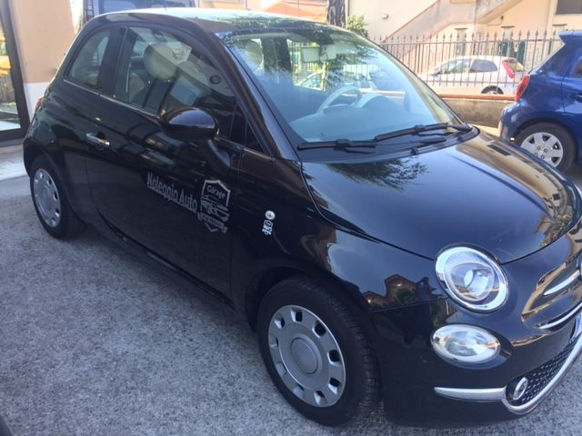 Noleggio garage via nova fiat 500 a pistoia sihappy for Garage fiat 500