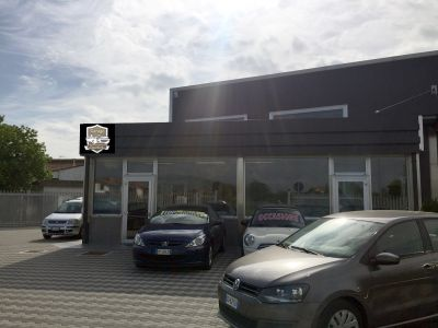 centro revisioni auto moto garage via nova snc