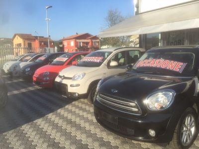 garage via nova noleggio vendita km0 automobile