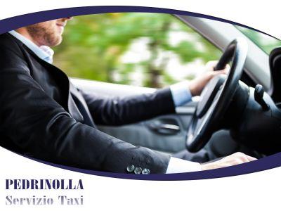 offerta servizio taxi promozione servizio minibus pedrinolla servizio taxi