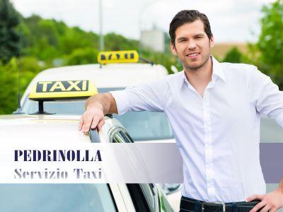 offerta servizio taxi denno promozione servizio minibus denno pedrinolla servizio taxi