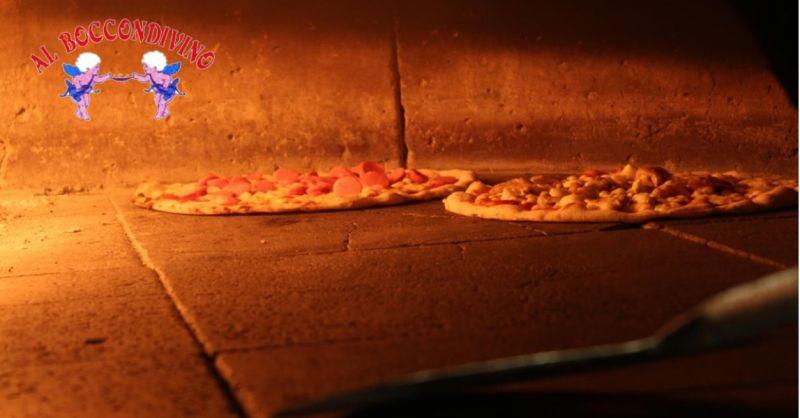 Boccondivino offerta consegna a domicilio - occasione pizzeria da asporto Pordenone