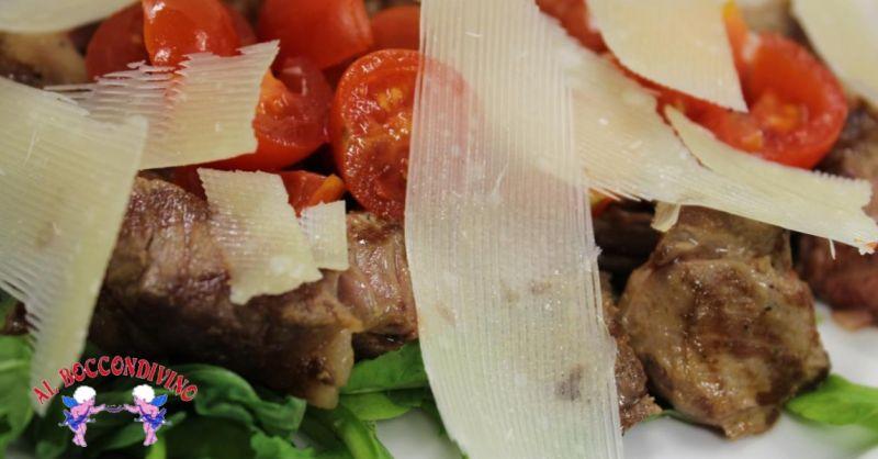 Boccondivino occasione menù di carne - offerta secondi alla brace e alla griglia Pordenone