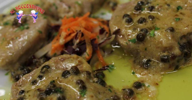 Boccondivino occasione proposte menù diversificati - offerta cucina tradizionale Pordenone