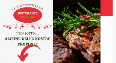 occasione carne alla brace a pordenone vendita menu con cucina casalinga a pordenone