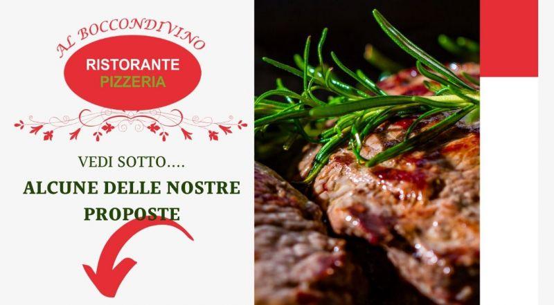 Occasione carne alla brace a Pordenone – vendita menù con cucina casalinga a Pordenone