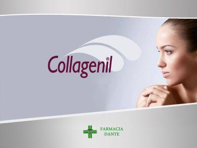 offerta cosmetica viso collagenil promozione cosmetica corpo farmacia dante