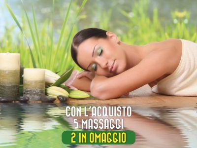offerta massaggi promozione massaggi centro estetica patrizia