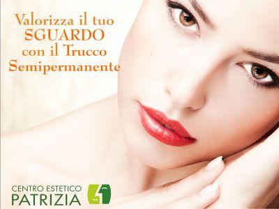 offerta trucco semipermanente promozione makeup permanente centro estetico patrizia