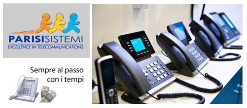 offerta impianti telefonici per aziende a udine - promozione centrali telefoniche udine