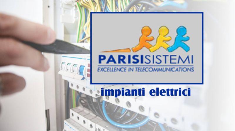 offerta impianti elettrici automazione udine-occasione installatori elettrici Remanzacco udine