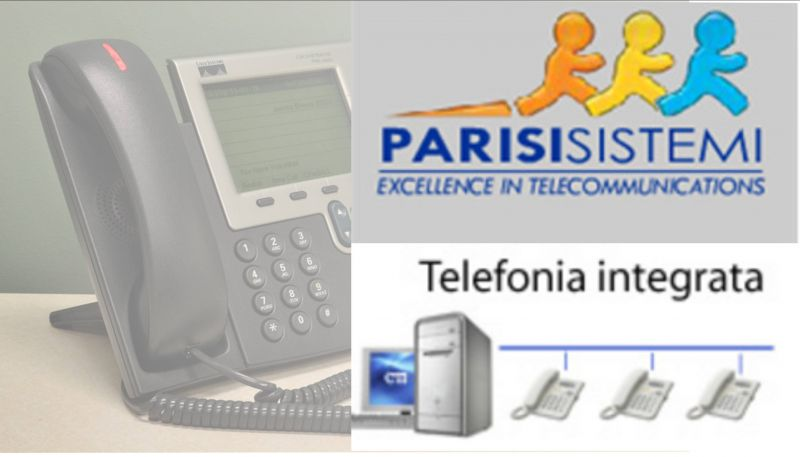 offerta telefonia integrata per aziende a udine - promozione sistemi telefonici aziende udine