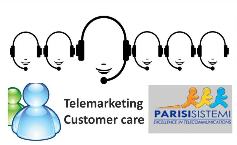 offerta installazione sistemi automatici OPA udine - promozione customer care center udine