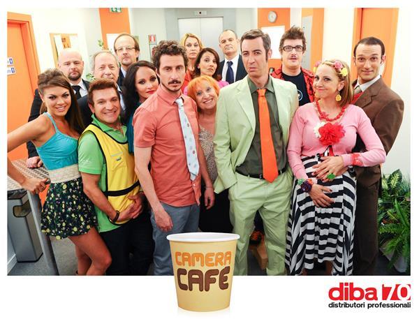 Il lato sociale della pausa caffè sul lavoro - Diba 70 distributori professionali, Rassegna Stampa