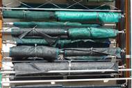 agraria roiatti reti ombreggianti antigrandine tnt e varie per orto vieni al negozio