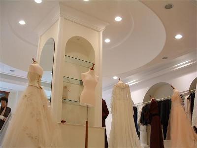 negozio di articoli per sposa 39 39 zaccheddu 39 39 a selargius