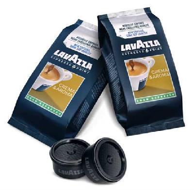 ep black la capsula di caff 232 con un ridotto utilizzo di materia plastica vergine diba 70 distributori professionali rassegna stampa
