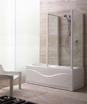 combinato vasca doccia 170x70