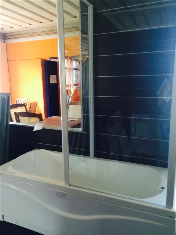 vasca doccia combinata 170x70