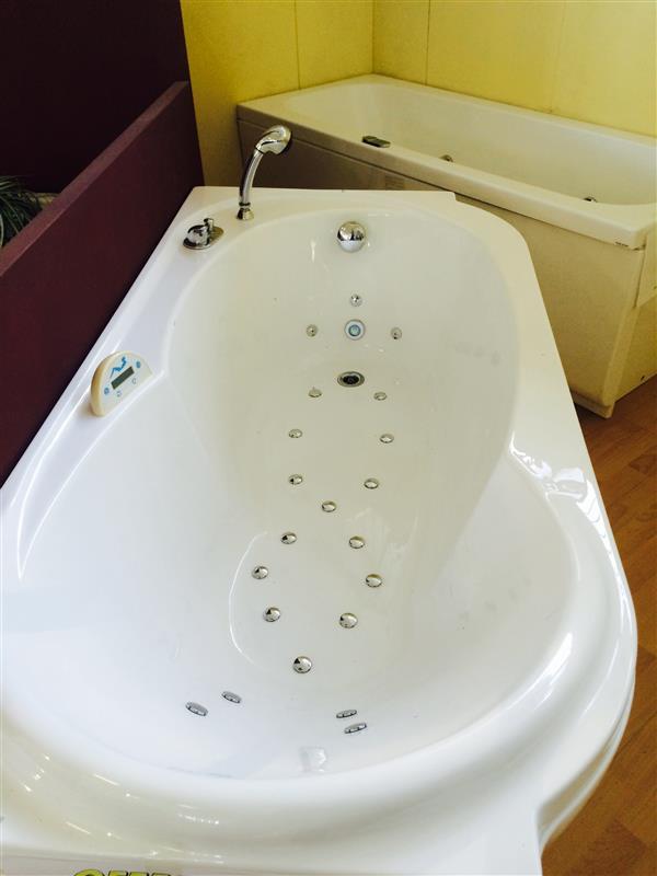 vasca idro 170x70
