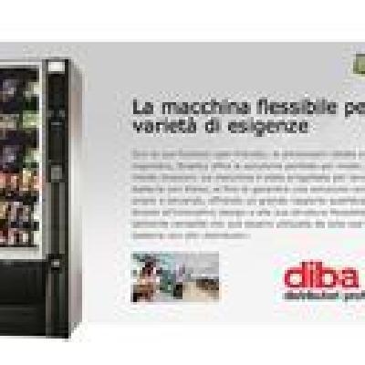snakky la macchina bibite e snack flessibile per una variet 224 di esigenze