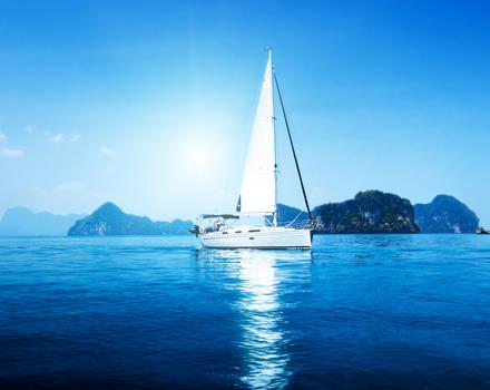 Assistenza frigoriferi, freezer e riscaldatori per la nautica