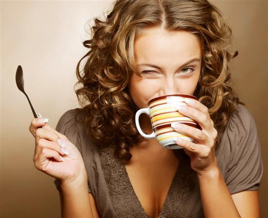 10 buoni motivi per bere caffè - Diba 70 distributori professionali, rassegna stampa