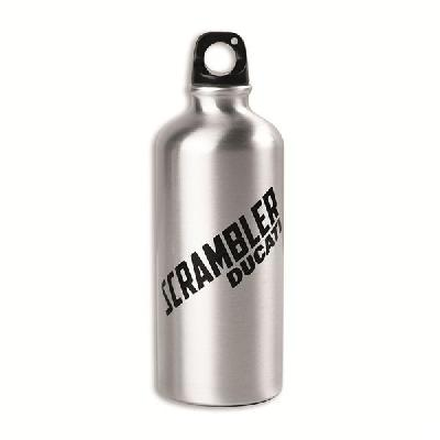 borraccia milestone flask scrambler ducati