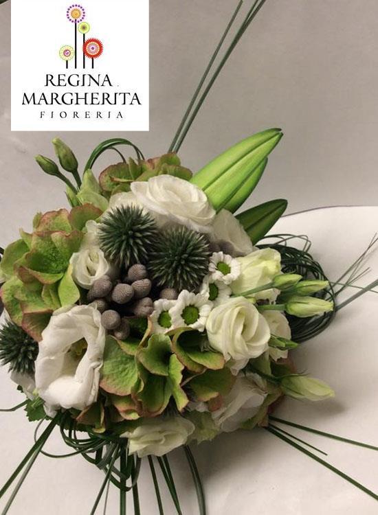 Sogni delle nozze speciali Affidati alla consulenza della fioreria Regina Margherita